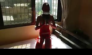 filipina christmas theft young youngster funny