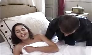 Come in the home and watch her fuck