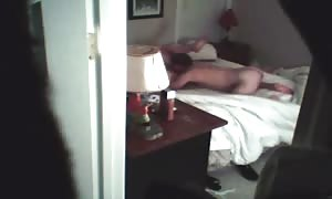 Neighbor's wife gets pounded by her young excellent close friend.
