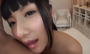 beautiful japanese lady An Koshi in unimaginable