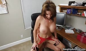 I fucked Amy's huge titted mother I would like to fuck