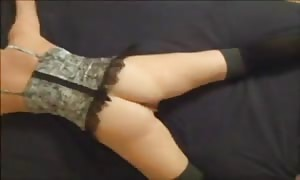 gorgeous vaginal sex in the master master suite in the missionary pose