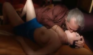 awesome young woman for mature guy adoration